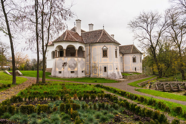 Castel Miclosoara