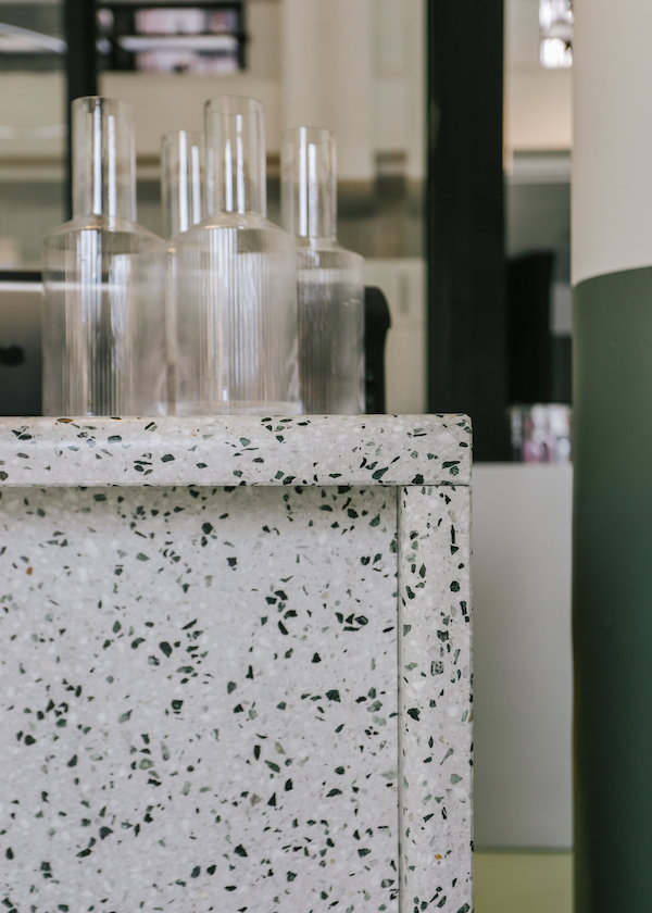 Sans+Pere+Shoreditch+Terrazzo+Counter+Detail